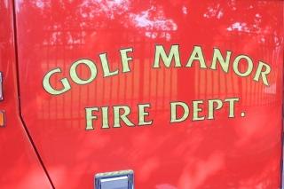 Golf Manor Fire Department