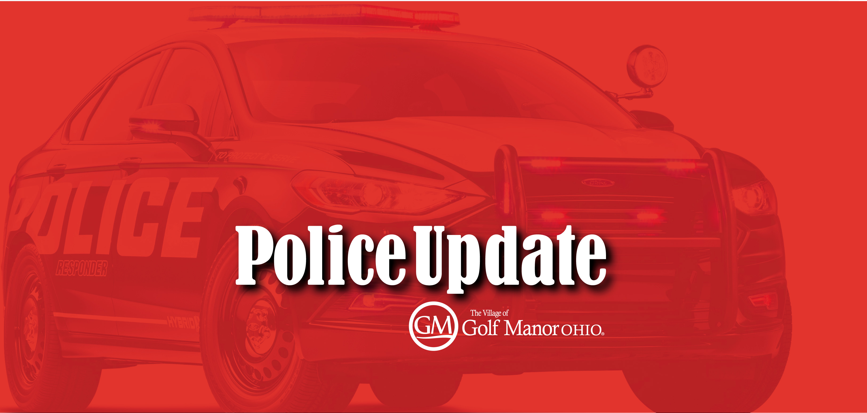 Auto Accident Reports Now Available Online – Golf Manor